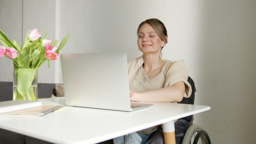 disability friendly workplace